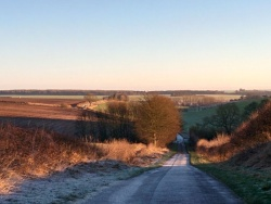 Burwell Lincolnshire Wolds