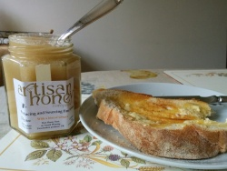 Artisan Honey