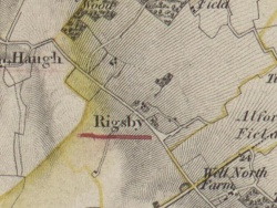 Rigsby map 1803