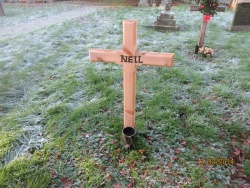 142. Nell Hewson died 20th February 2005 (82 years)