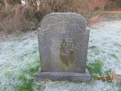 81. ELIZA ANN wife of James Tayles died 2nd January 1939 aged 65