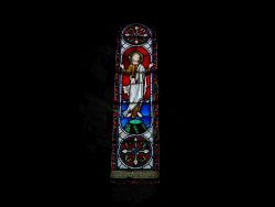 Rigsby Church Stain Glass window2