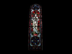 Rigsby Church Stain Glass window3